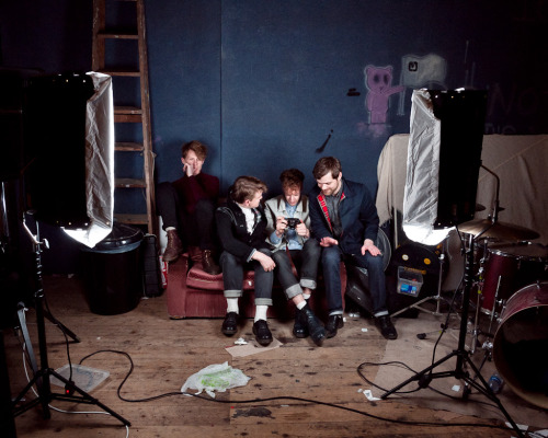 jamesdodd:  The Crookes, 29 February 2012