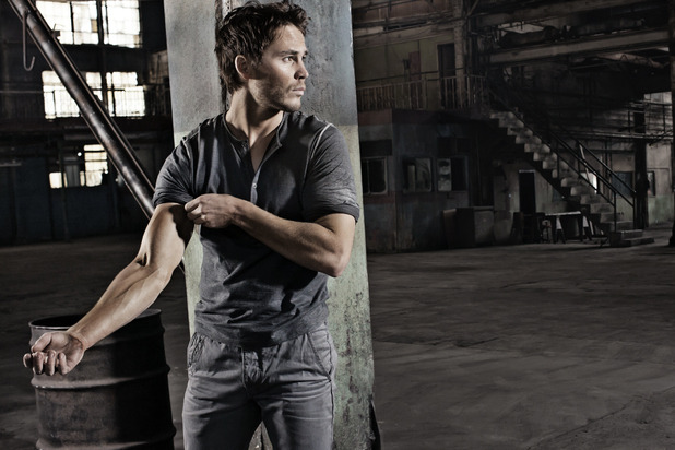 Taylor Kitsch, Patrik Giardino Shoot for Men's Health UK, April 2012  (lindcherry)