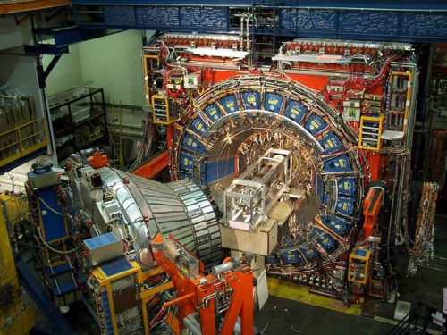 Evidence for antimatter anomaly mounts