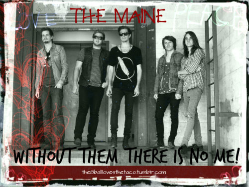 THE MAINE LIVE IN MANILA  MARCH 31, 2012 SM NORTH SKYDOME 7PM I'M SO EXCITED! :)