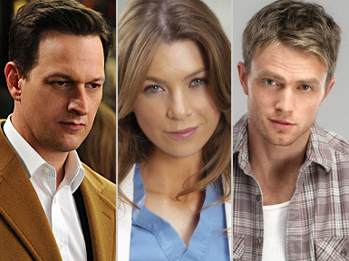 "thetvaddict:   Ask the Addict: Spoilers for GREY'S ANATOMY, ONCE UPON A TIME, THE GOOD WIFE, LOST GIRL & More!   ""We knew that when we were picked up the air schedule was that we'd do  seven episodes and then go off for a Christmas break.  So we were like,  ""Let's kill someone."""" This just made me laugh XD"