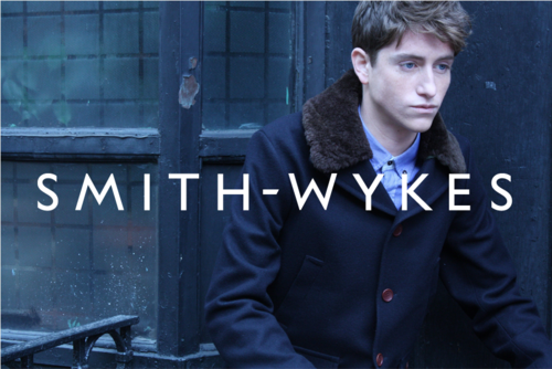 Smith Wykes Menswear Bainser Heritage