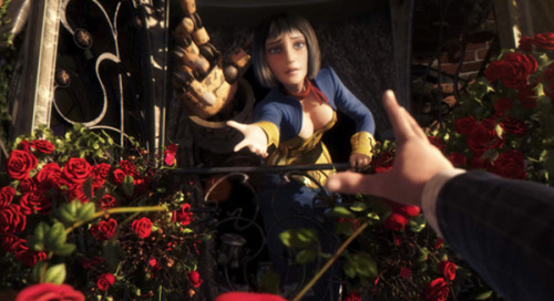 videogamenostalgia:  BioShock Infinite Release Date Announced! After much hype and anticipation, Irrational Games has announced that BioShock Infinite will be released on October 16, 2012. BioShock Infinite will be available on the Xbox 360, PlayStation3, and Windows PC with an international release of October 19, 2012. (via G4TV)