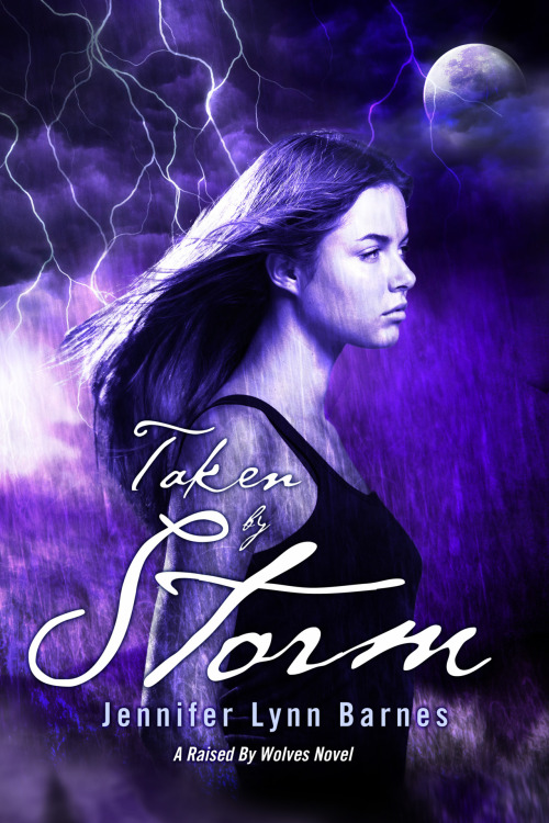 In the eye of a storm stands Bryn, the alpha of the Cedar Ridge werewolf pack.  She is young.  Female.  Human.  Physically weaker than any werewolf, she could never survive a battle with another alpha, the strongest, fiercest, and canniest of his pack.&lt;br /&gt;<br /> Yet she cannot refuse a summons from the werewolf Senate, a gathering of the most powerful werewolves on the continent.  The subject is a rogue werewolf, but Bryn knows the other packs want what she has.&lt;br /&gt;<br /> Her territory.  Her females.  Her pack.&lt;br /&gt;<br /> They want her death.&lt;br /&gt;<br /> Werewolf law prevents the other alphas from making a direct attack  It also prevents her former alpha, the mysterious and powerful Callum, from coming to her aid.  But it doesn't prevent Bryn from knowing what she wants.&lt;br /&gt;<br /> To keep her lands.  To protect her pack.&lt;br /&gt;<br /> To survive.&lt;br /&gt;<br /> &#8221; width=&#8221;198&#8243; height=&#8221;297&#8243; border=&#8221;0&#8243; /></p> <p align=