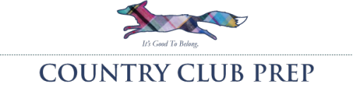 Country Club Prep is coming March 15th!