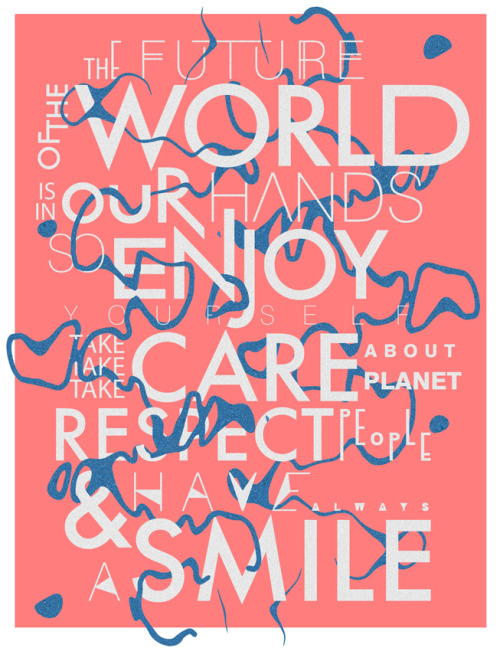 "I just posted ""WORLDCARE"" VALISTIKA STUDIO  (Spain) via Curioos"