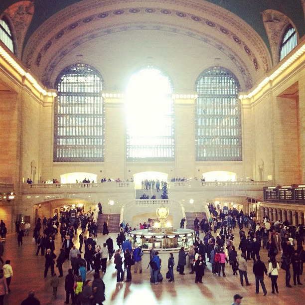 Grand Central on Flickr.
