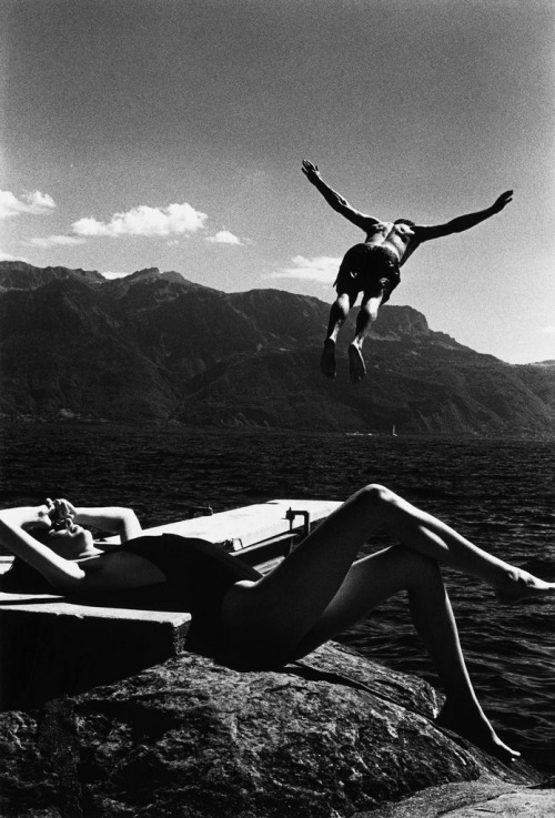 Happy solstice!  66lanvin:  isoe:  untitled by Christian Coigny, 2008  JOIE de VIVRE……….No.1