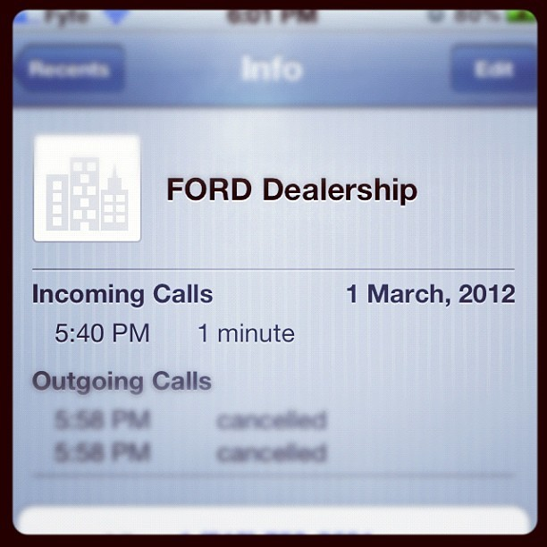 Happiest moment of my life. Best phone call ever. #BRRRRAAAPP (Taken with instagram)