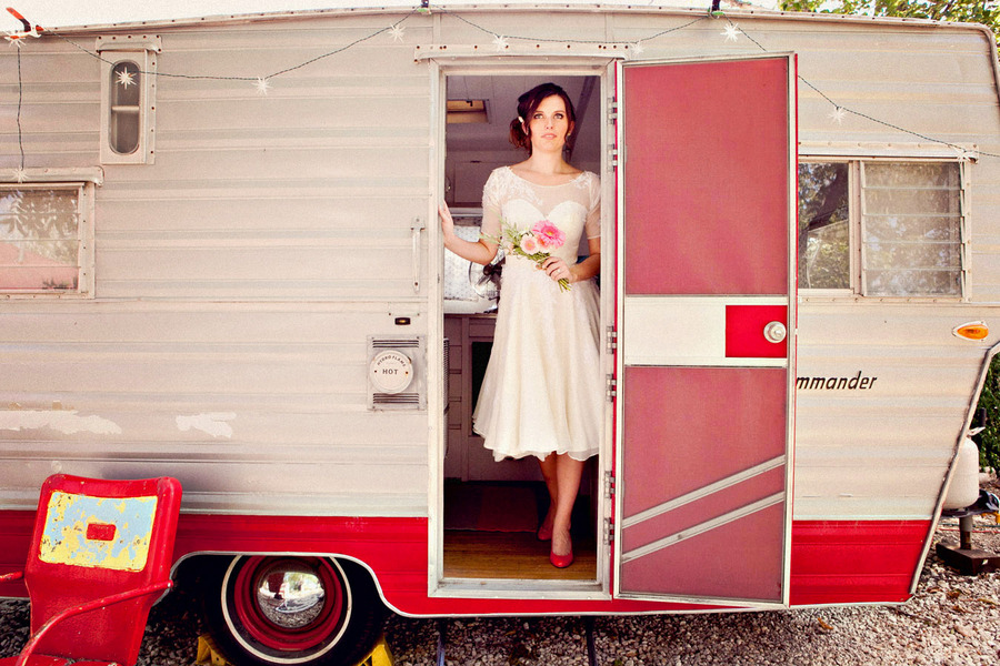 (via A Style Blogger   A Musician Get Married {Real Wedding by Katherine O'Brien Photography} - Project Wedding Blog)