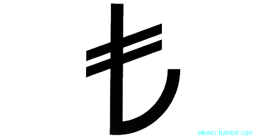 New Turkish Lira has a new symbol. Good luck incorporating it to the keyboards and ascii symbols though.