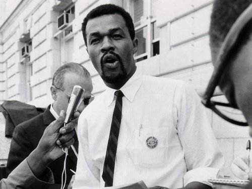 sophisticatedgangsta:  Marion Barry: The King of DC - Marcus Simon