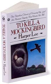 Day 22 Picture of my favourite book: To kill a mockingbird