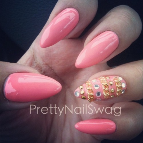 NOTD Preview…proper pic comin soon (Taken with instagram)