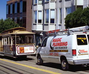 Plumbing Service in San Francisco CA