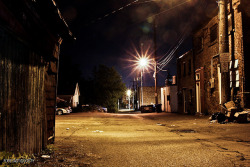 """Crack Alley"" Forecast Society Photography"