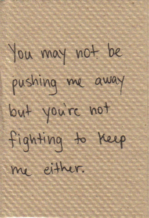 lovequotesrus:  Photo Courtesy: papertowels