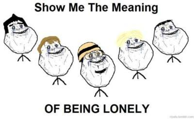 foreveralonecomic:  Forever Alone - Backstreet Boys