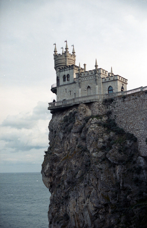 Swallow's Nest (Ukraine)