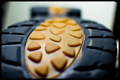 taken for ODC - Rubber [121|365] on Flickr.