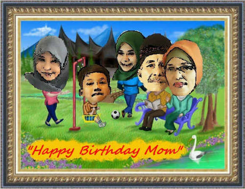 happy birthday my mom ({})