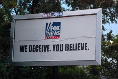 "truth-has-a-liberal-bias:   This is your daily reminder that Fox ""News"" isn't a news station, but a propaganda tool for the Republican Party. We now return you to your regular program."