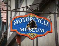 Solvang Moto Museum by TimSchmidt (Digammo) on Flickr.