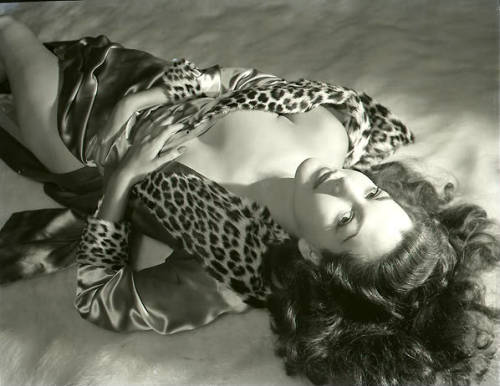 novocainelipstick:  Maria Montez my love