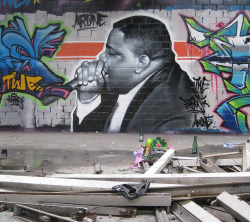 foulest:  Biggie Smalls by FLOW TWE graffiti art on Flickr.