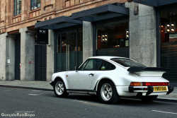 Turbo or Carrera? by Gonçalo Reis Bispo on Flickr.