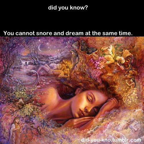 did-you-kno:  Source:  Brynie, Faith         Hickman. 2006. Sleep and Dreams