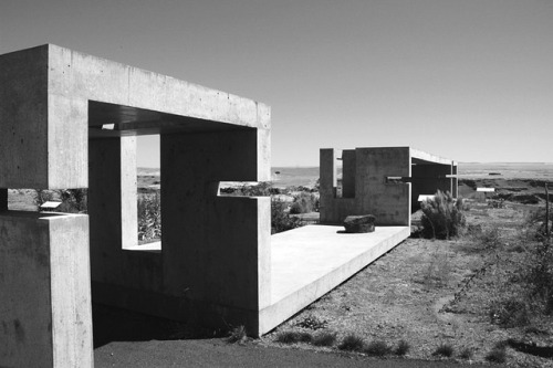 Maryhill, Oregon on Flickr. Marryhill Overlook / Allied Works Architecture