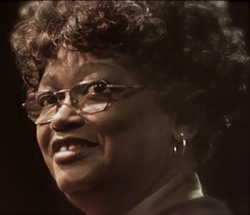 Today In History 'Claudette Colvin, a 15 year-old high school student in Montgomery, AL,  refused to give up her bus seat to a white woman on this date March 2, 1955.   This act, similar to Rosa Parks' act, occurred nine months earlier.   Colvin, ironically was a student of Parks' NAACP Youth Council.' (photo; Claudette Colvin) - CARTER Magazine