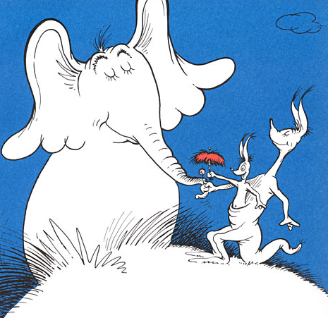 "MARCH 2, 1904: DR. SEUSS BORN On this day in 1904, Theodor Seuss Geisel was born. He would have been 108 today. Most people know Dr. Seuss as the man behind The Cat in the Hat. But how many know that Yertle the Turtle was modeled after Hitler - or that Dr. Seuss created WWII political cartoons that denounced racism, isolationism and other issues of the day? From 1941 to 1943, Seuss served as chief editorial cartoonist for the New York liberal newspaper PM, and his work commented on issues of the day. His political cartoons during World War II denounced isolationism, racism and anti-Semitism. However, in Dr. Seuss Goes to War, historian Richard H. Minear, writes: ""…it is a surprise that a person who denounces anti-black racism and anti-Semitism so eloquently can be oblivious of his own racist treatment of Japanese and Japanese Americans…. to realize that the cartoonist is the same Dr. Seuss we celebrate today for his imagination and tolerance and breadth of vision: this is a sobering experience."" Flip through Independent Lens' ""The Political Dr. Seuss"" photo gallery. Images: Dr. Seuss/ Random House"