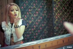 Honey cocaine;)