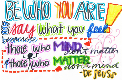 leftcoastjane:  Happy Happy Birthday, dear dear Dr. Seuss!