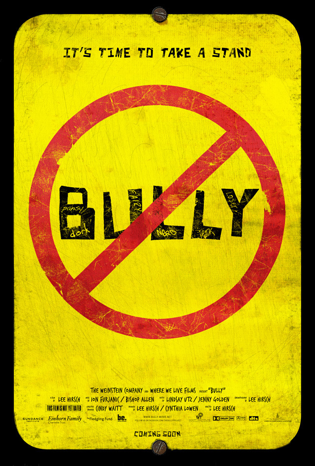 laughingsquid:  Bully, A Touching Documentary About Bullying in American Schools