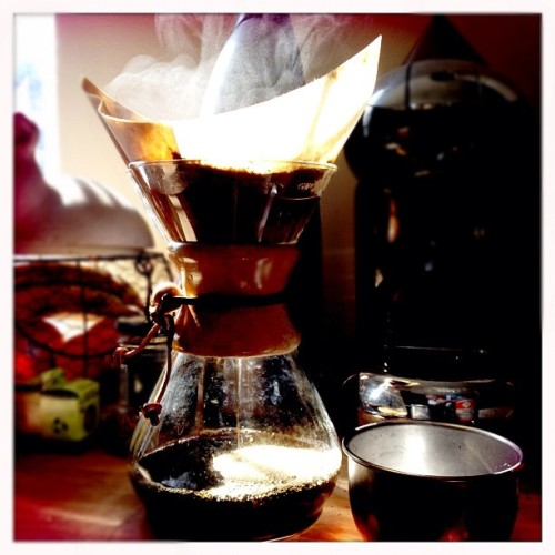 derekwoods:  Coffee you beautiful mystical creature.