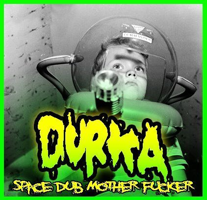 Dubaholics Anonymous (aka Durka Dub) Born in a abandoned space ship at the end of the universe, Dubaholic Anonymous ,  			who while crash landing on this planet left a large crater which is  			now filled with radioactive water, defiantly brings the Dub-Step  			injection. One of The Original Masters of Space Opera! Discography:  Fuck Scientology, This Is Sci-Fi!(ep)(2009)   Abandon Mother Earth!(2009)  Target: Planet Earth!(2010) Tales From The Doorstep (2012) Tracks: Talk To My Lawyer The Masters Of Space Opera A Kool 15 Links:  SoundCloud-MP3s Myspace