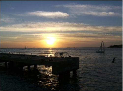 Took this in Key West a couple of years ago.  Gorgeous!