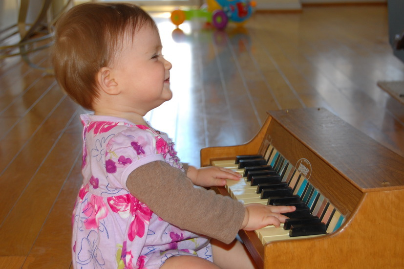 Stop the music! We have a winner! Congrats to our zulily Cutie of the Week. This little dame will have you dancing in no time! Don't hesitate to submit a snap of your one-of-a-kind Cutie for a chance to win some store credit and plenty of bragging rights!