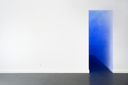 delicatematter:  Geoffrey PugenBlue Room from Long Divisions (2011)c-print