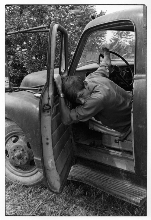 excelsiorplace:  Kentucky, 1972 William Gedney