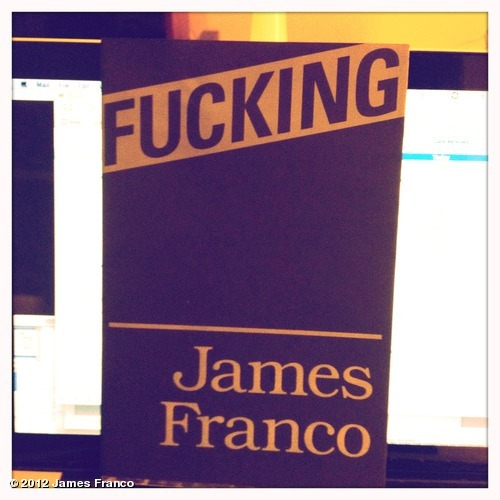 jamesfranco:  View more James Franco on WhoSay