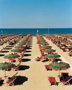 condenasttraveler:  To the Sea | Viareggio, Italy