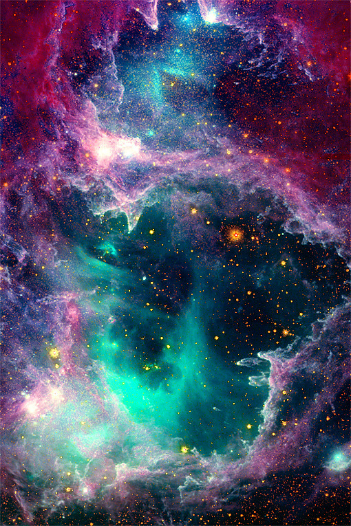 weareallstarstuff:  Pillars of Star Formation on Society6