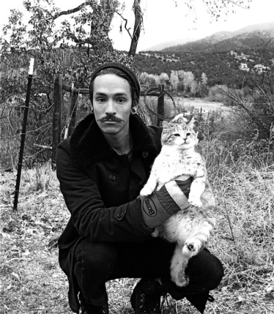 brandon boyd is amazing.