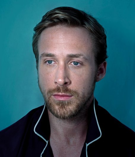 Ryan Gosling, 2011 Cannes Film Festival - Photo by Yann Rabanier
