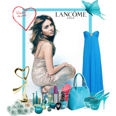 Best Actress by diannitafebriani featuring logo bags