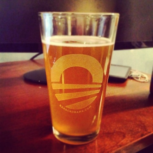 shotzee:  Tastes like #progress  (Taken with instagram)